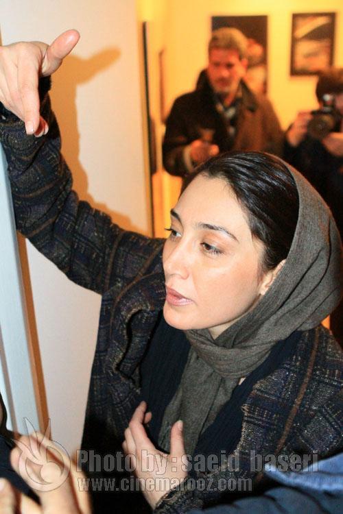 پیشاپیش تولدت مبارک داداش گلم جدیدترین عکسها از نمایشگاه عکس هدیه تهرانی